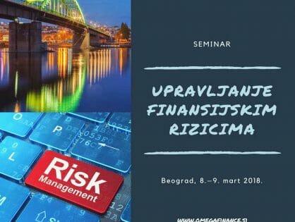 Upravljanje rizicima u bankama