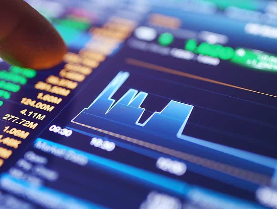 Kaj so izvedeni finančni instrumenti?