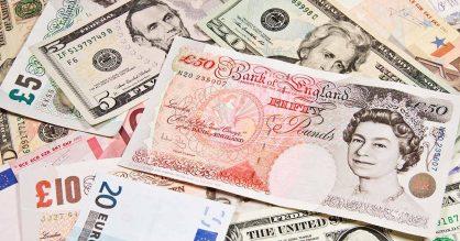 Zavarovanje pred valutnim tveganjem
