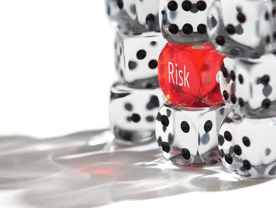 Tržno tveganje